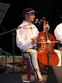 musicien Gorale