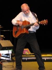 guitariste dremwell